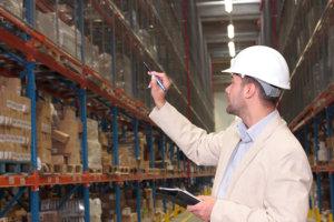 ERP inventory