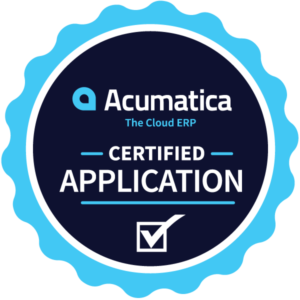 Acumatica applications