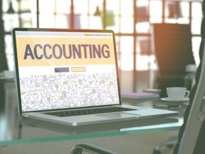 accounting ERP
