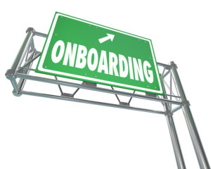 Sage HRMS Onboarding Sign