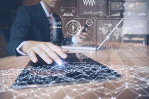 Sage 100 business intelligence